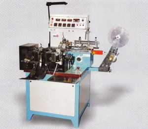 Multifunction-label-cutting-&-folding-machine